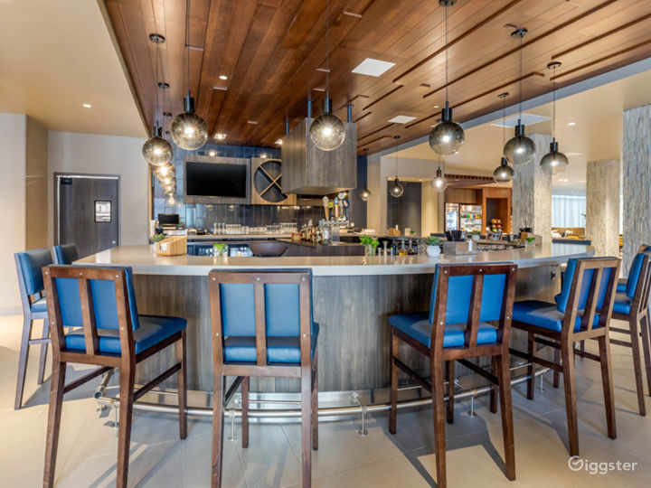 Modern Upscale downtown location in Milwaukee Photo 4