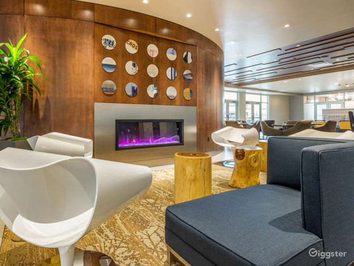 Modern Upscale downtown location in Milwaukee