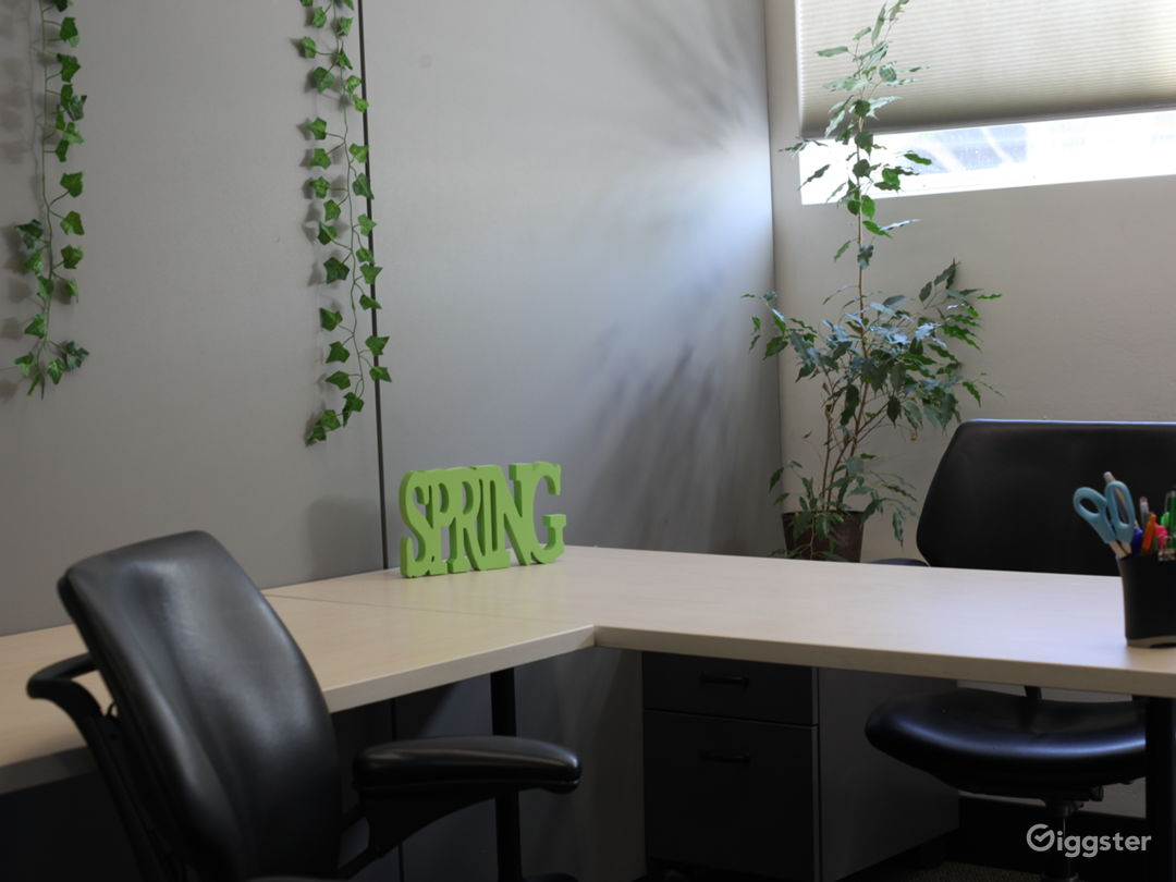 Private Office 6 in Gilroy Photo 1