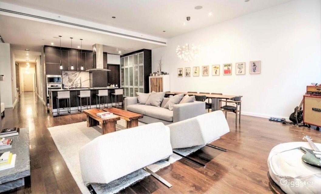 Rent The Apartment Condo Loft Residential Designer Soho For