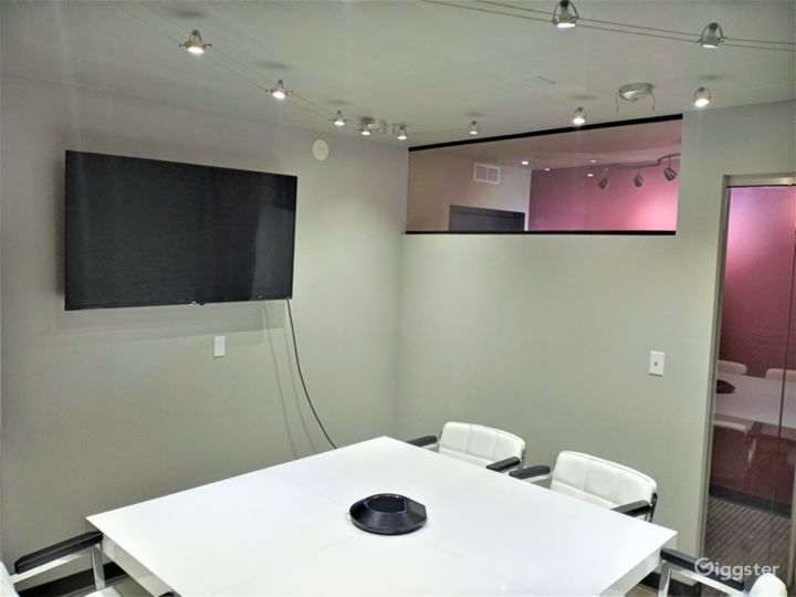 Conference Room A Photo 3