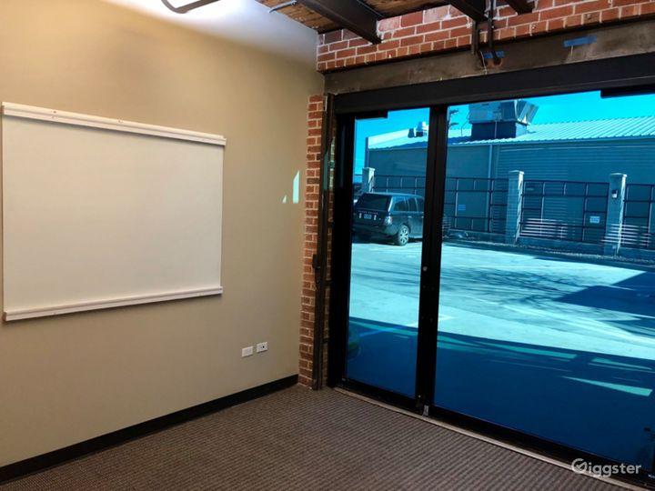 Medium Private Offices in Denver Photo 2