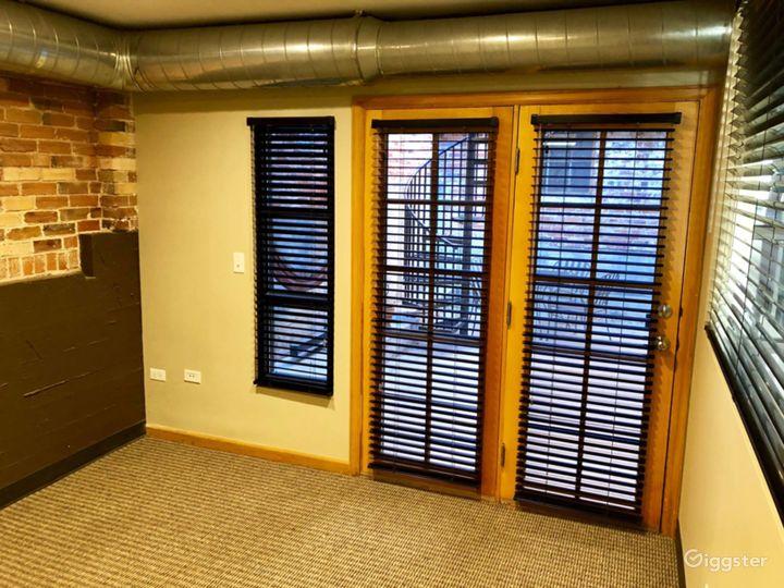Medium Private Offices in Denver Photo 4