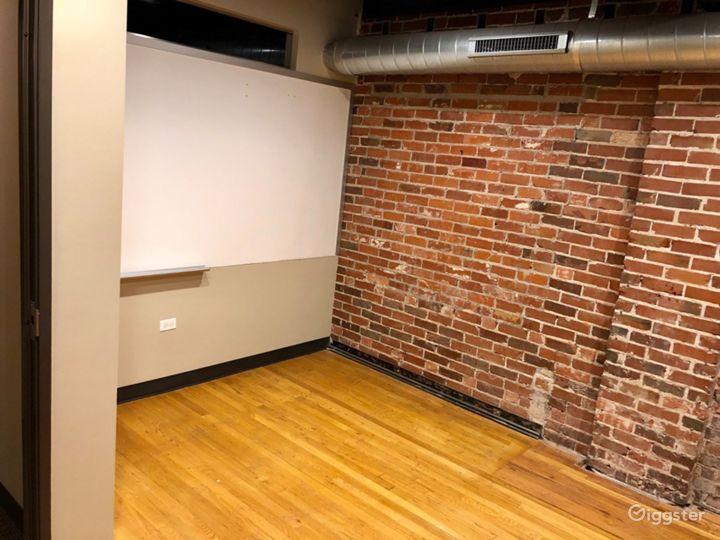 Medium Private Offices in Denver Photo 3
