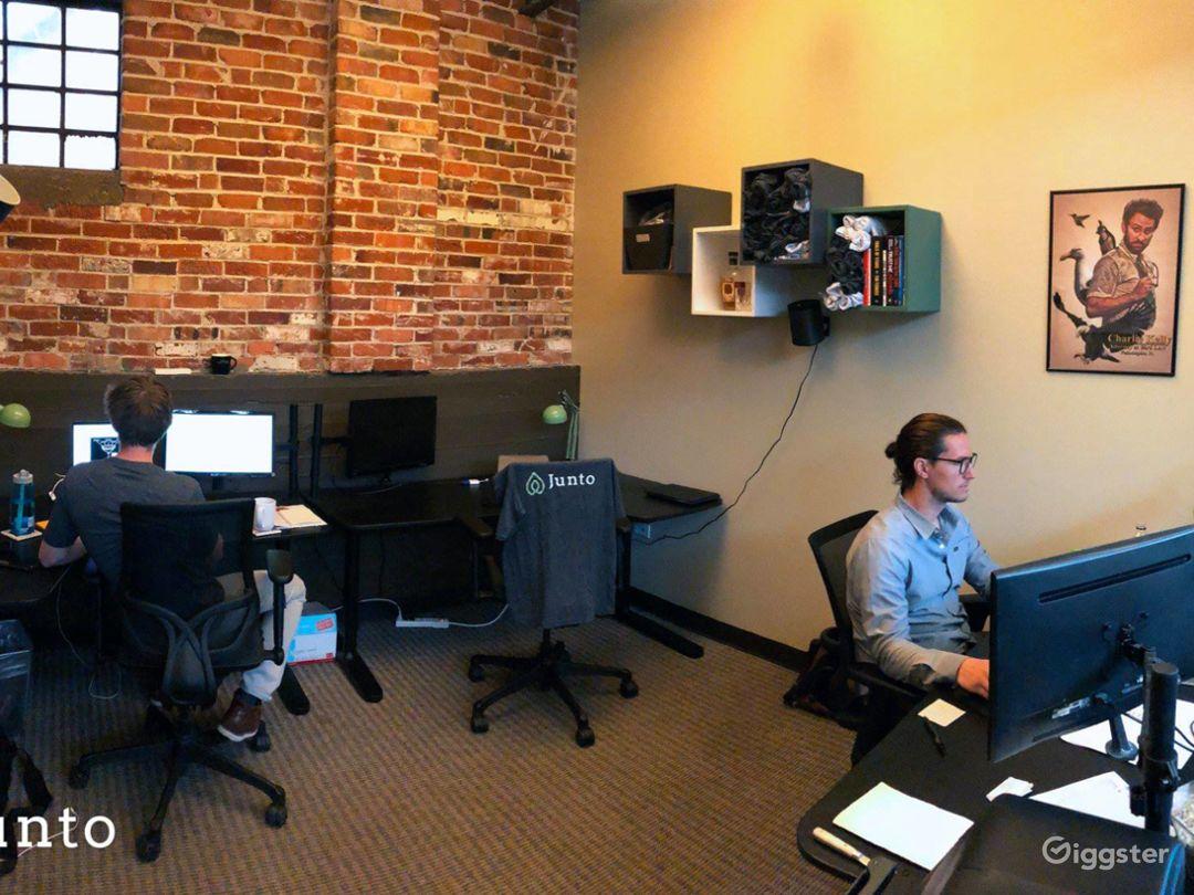 Medium Private Offices in Denver Photo 1
