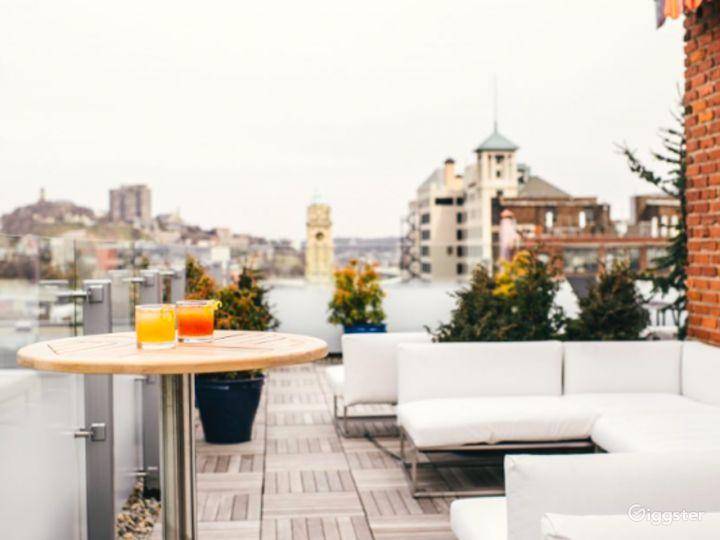 Cocktail Terrace in Cincinnati Photo 2