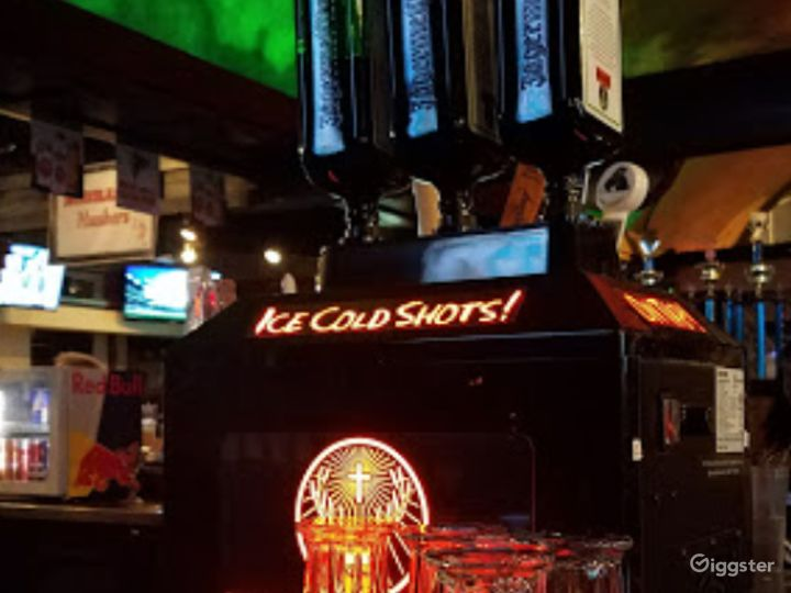 Premier Sports Bar and Grill in Marietta GA Partial BUYOUT Photo 3