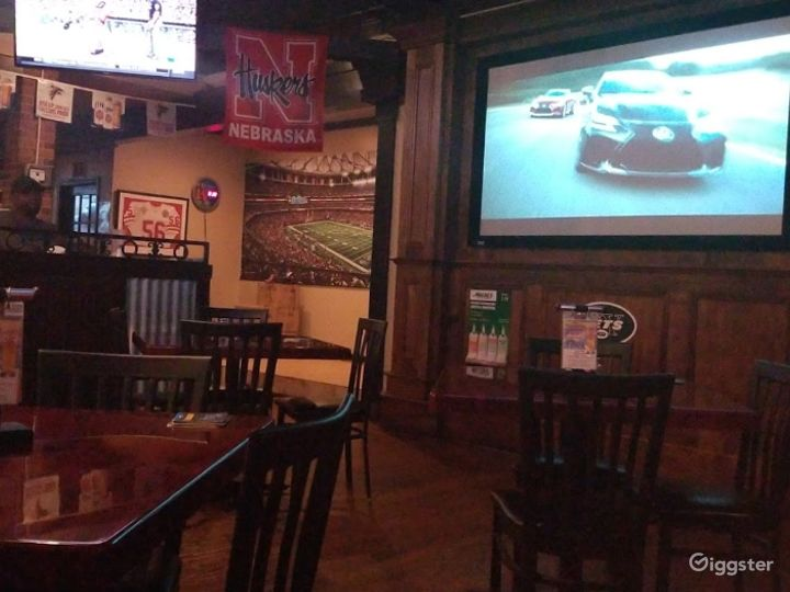 Premier Sports Bar and Grill in Marietta GA Partial BUYOUT Photo 2