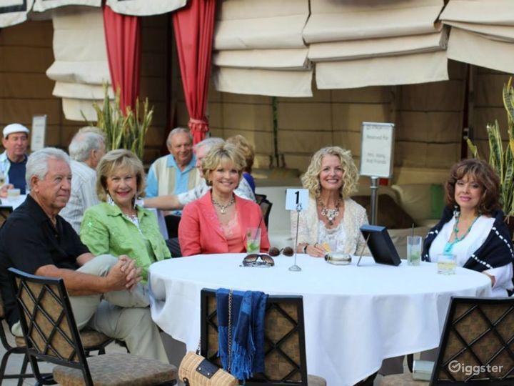 Gorgeous Garden 3 - Venue & Dining Photo 2