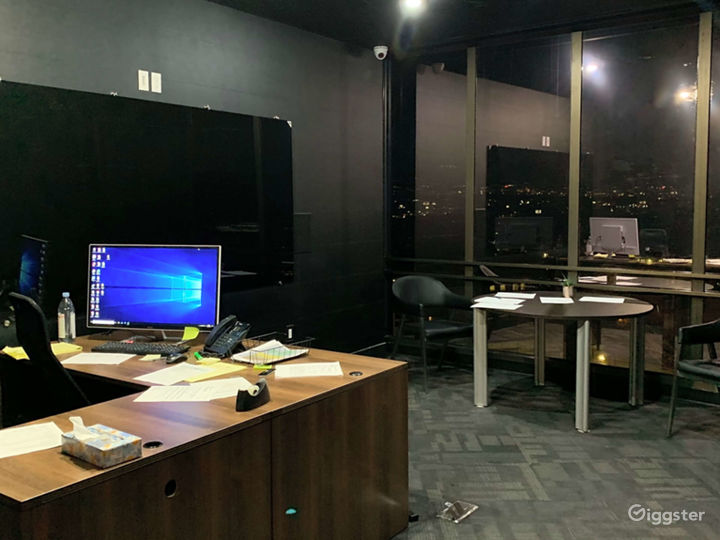 Private Office Room C Photo 2