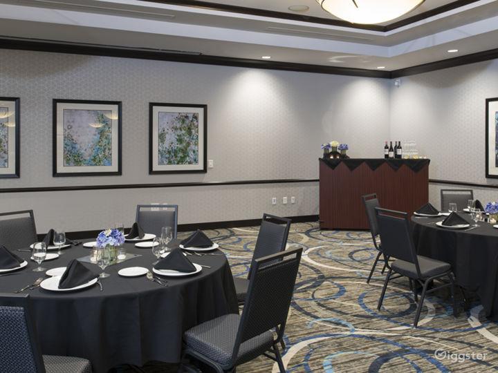 Wonderful Ballroom for your Meetings Photo 4