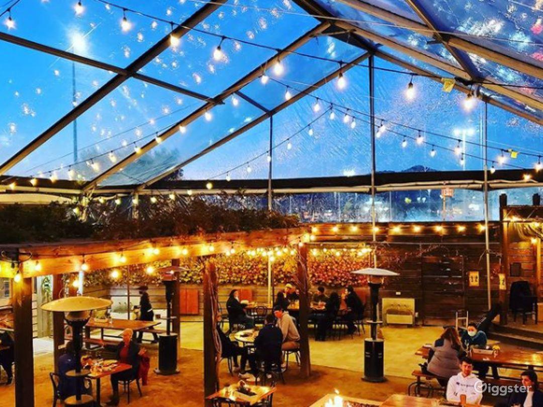 Novato Sun-filled Tavern Photo 1