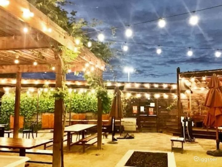 Novato Sun-filled Tavern Photo 3