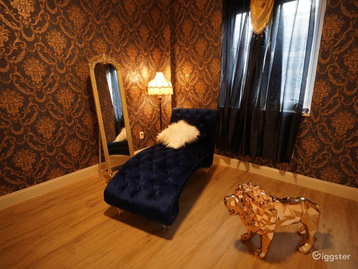 Spacious 2 bed/2 bath 7th Floor 3 Unique Rooms Photo 3
