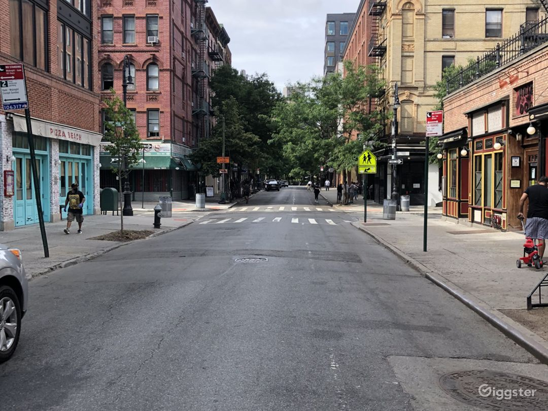 Vacant Retail Space available in the heart of LES Photo 1
