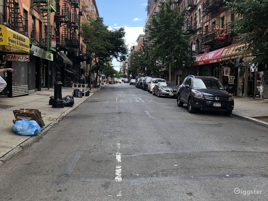 Vacant Retail Space available in the heart of LES Photo 2