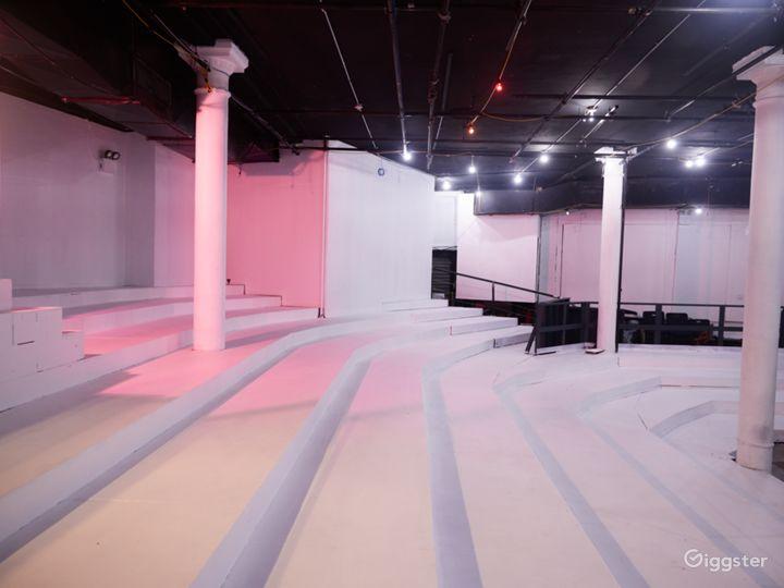 Studio in Historic NoHo theatre space Photo 5
