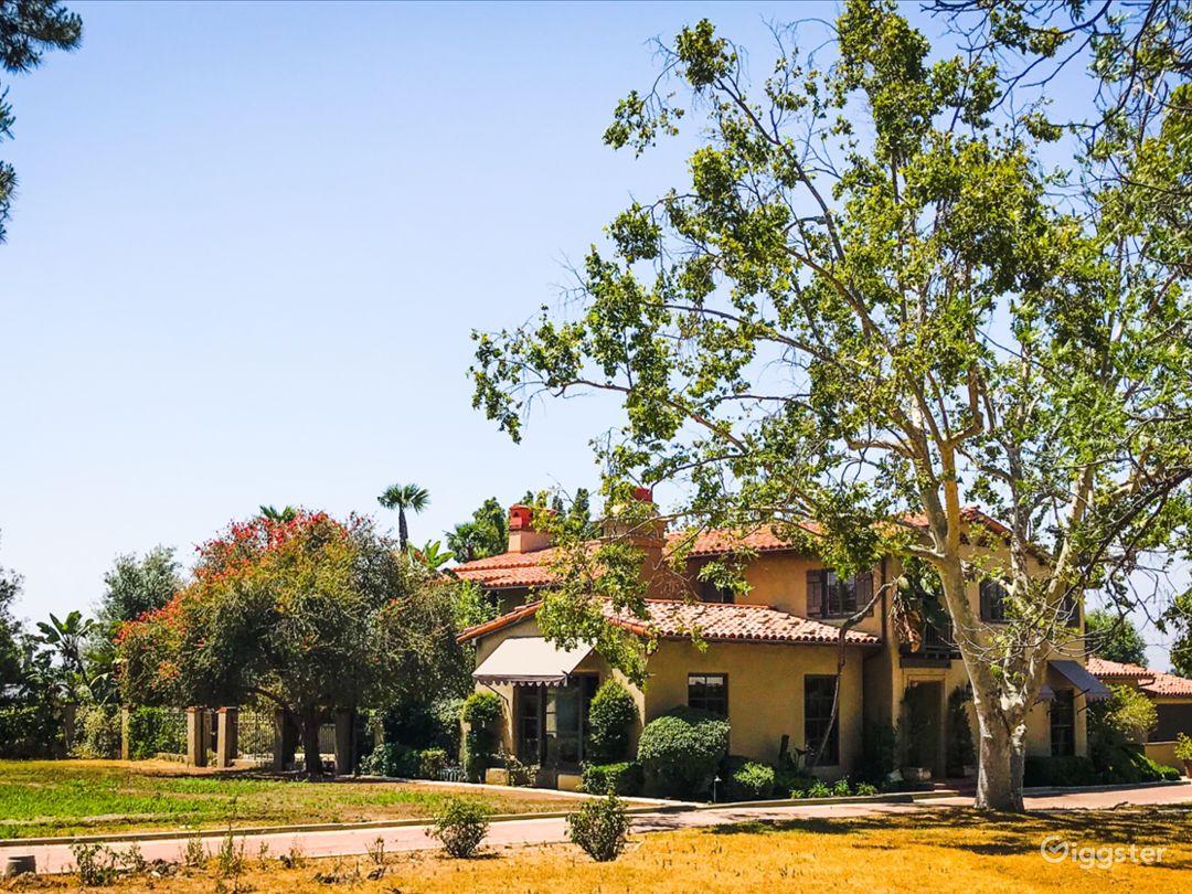 Spanish Estate Photo 5