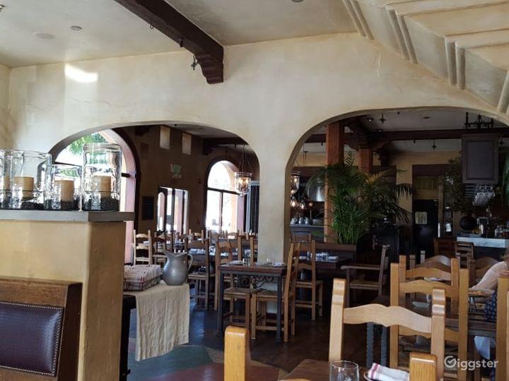 Authentic Italian Inspired Restaurant BUYOUT Photo 4