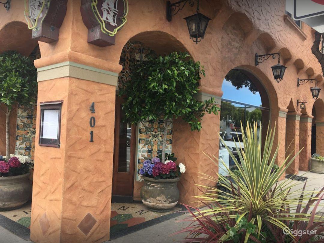Authentic Italian Inspired Restaurant BUYOUT Photo 1
