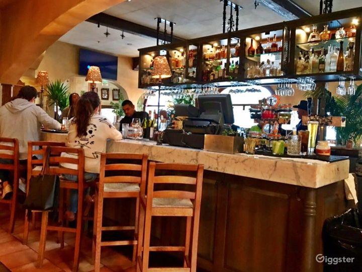 Authentic Italian Inspired Restaurant BUYOUT Photo 5