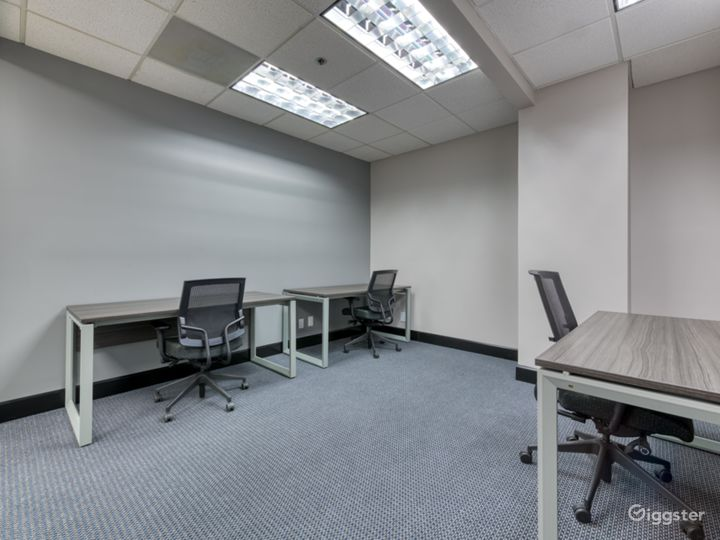 Modern Private Office Room in West Palm Beach Photo 3