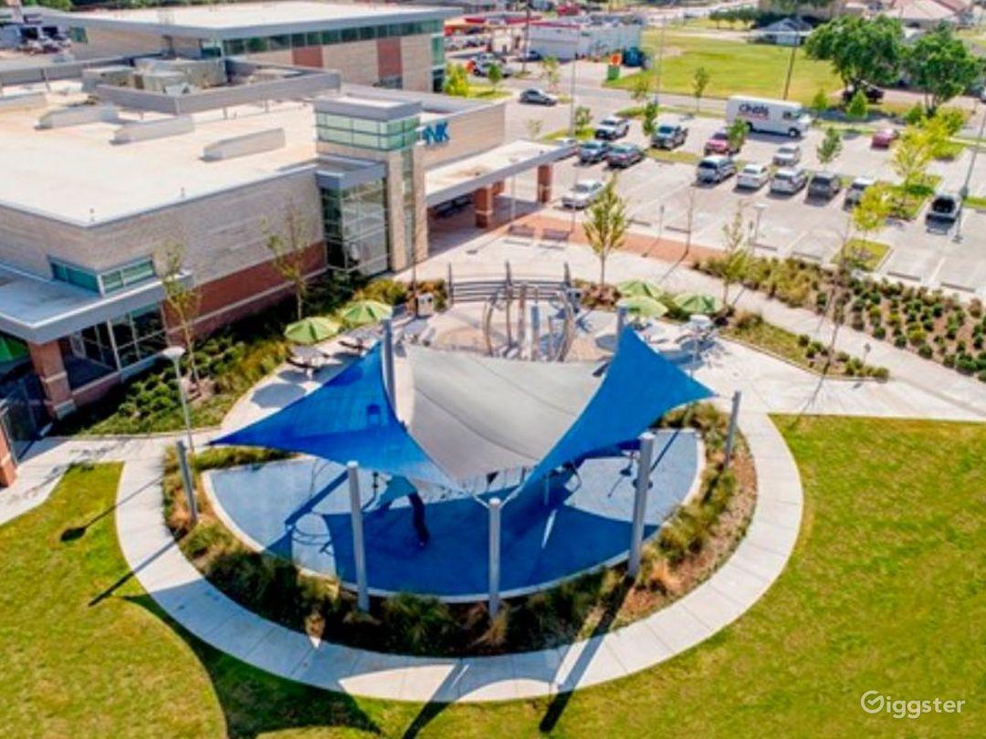 Multi-Purpose Event and Recreational Center Photo 1