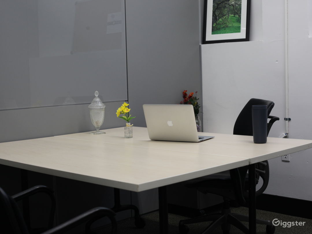 Private Office 5 in Gilroy Photo 1
