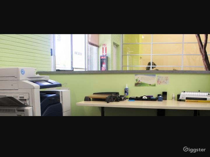 Private Office 5 in Gilroy Photo 2