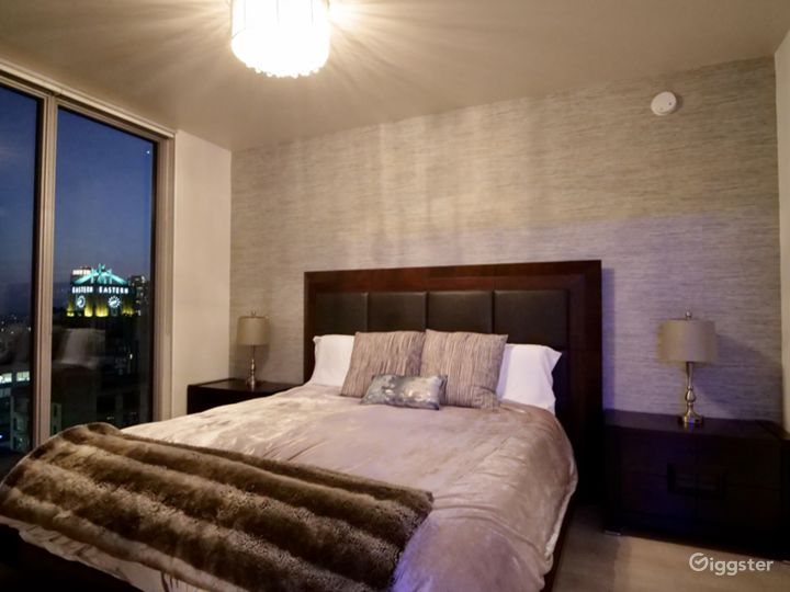 Downtown Los Angeles  Luxury high in the sky  Photo 3