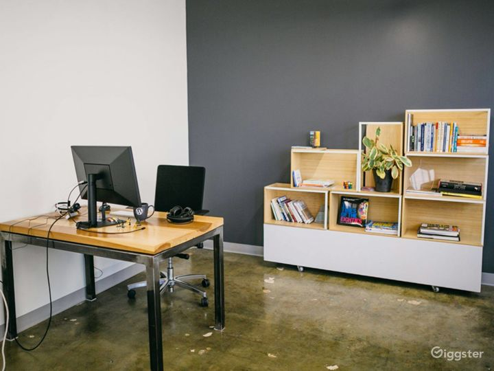 Private Office in Downtown Chattanooga Photo 4