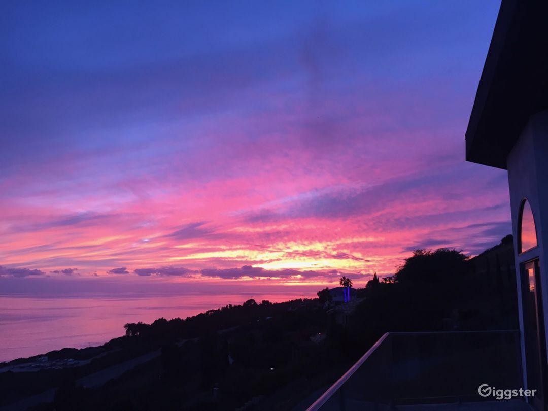 Malibu Sea View Estate  Photo 5