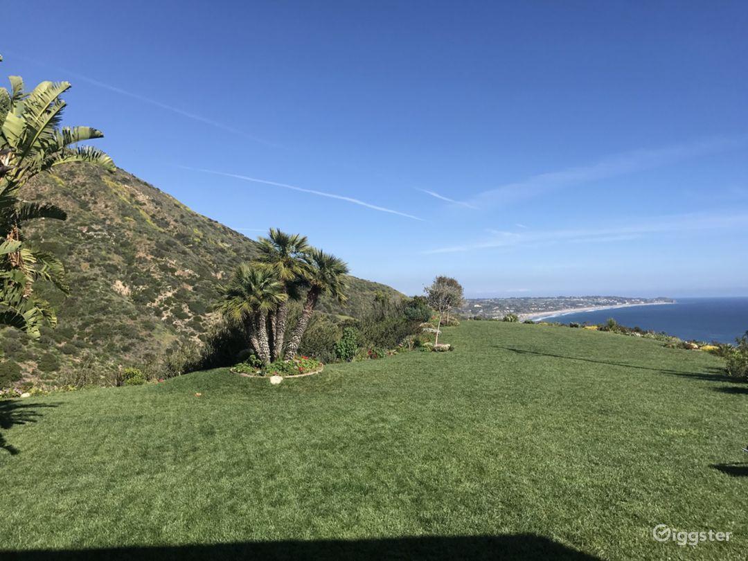 Malibu Sea View Estate  Photo 4