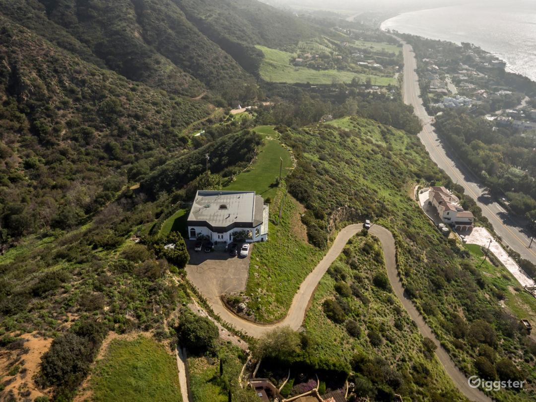 Malibu Sea View Estate  Photo 2