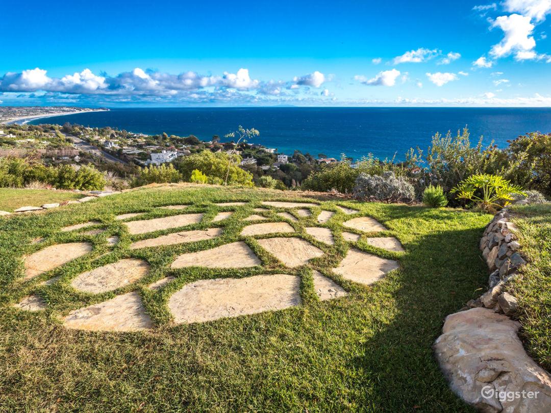 Malibu Sea View Estate  Photo 3