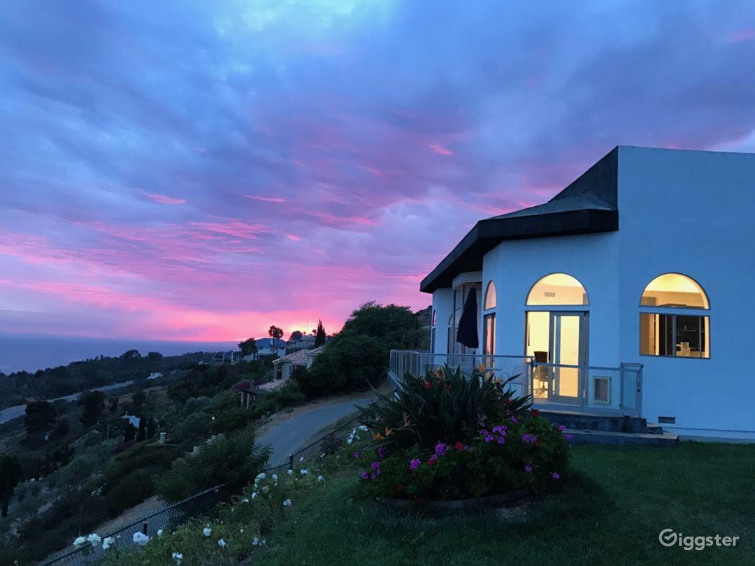Malibu Sea View Estate  Photo 1
