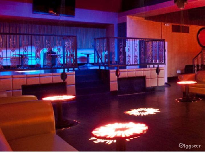 The Newest and Most Beautiful Incarnation of Night Club in Boston Photo 5