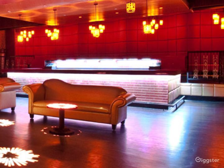 The Newest and Most Beautiful Incarnation of Night Club in Boston Photo 4