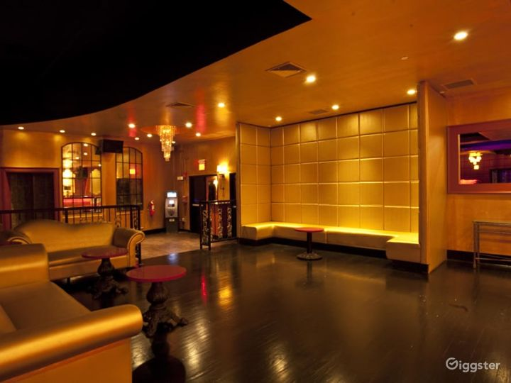 The Newest and Most Beautiful Incarnation of Night Club in Boston Photo 2