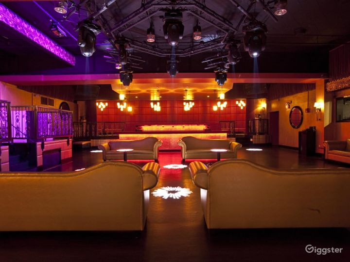 The Newest and Most Beautiful Incarnation of Night Club in Boston Photo 3