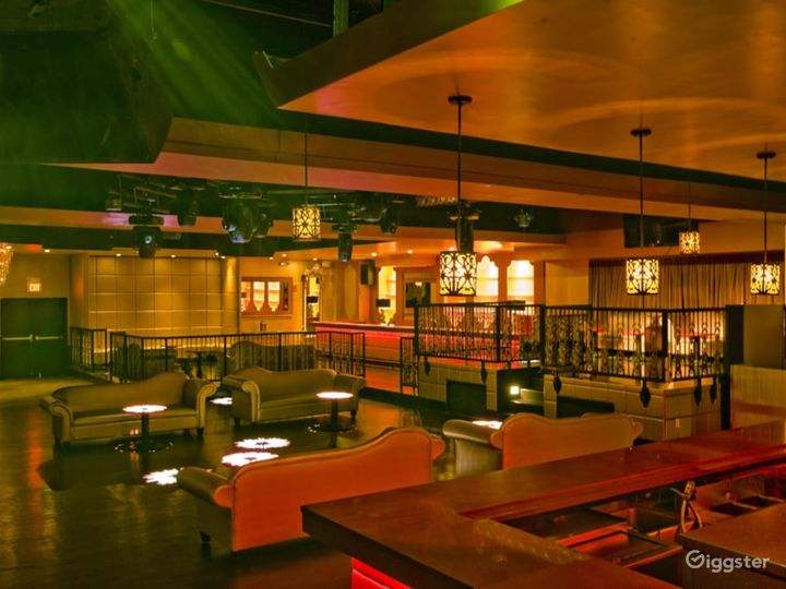 The Newest and Most Beautiful Incarnation of Night Club in Boston