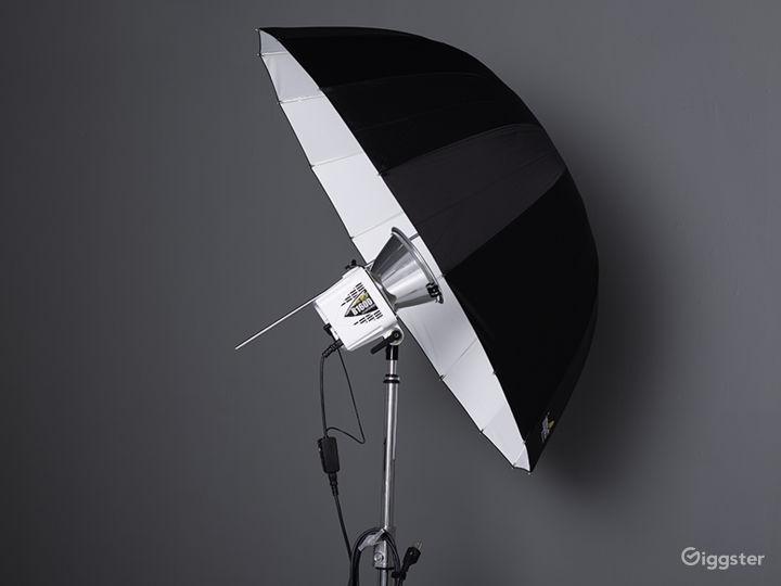 Creative Photo/Video Studio (Studio C) Photo 4