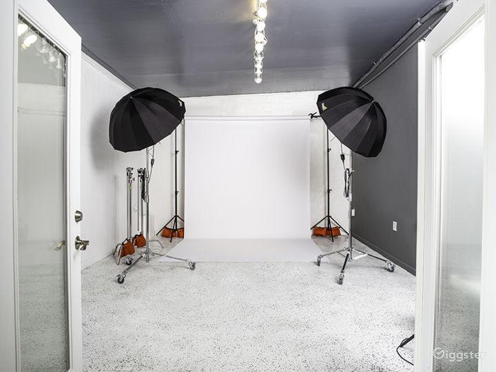 Creative Photo/Video Studio (Studio C) Photo 2