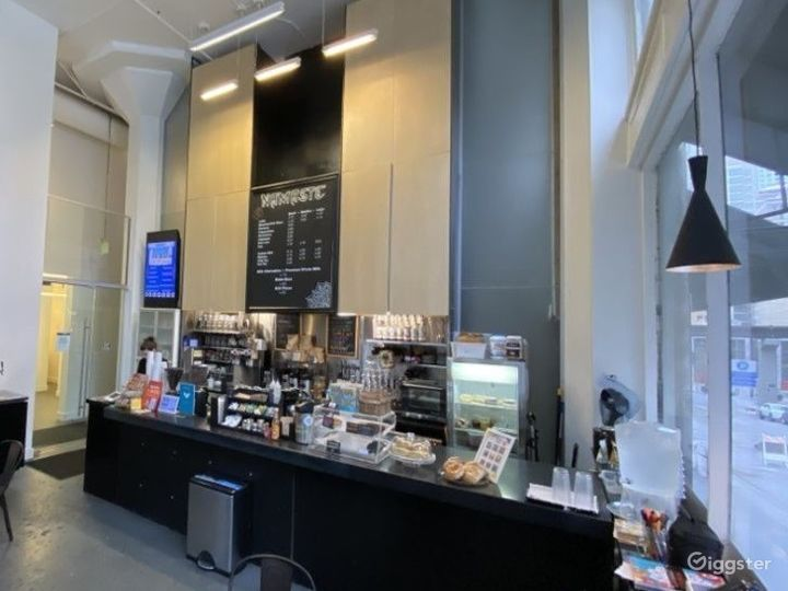 Coffee Shop to get your Perfect Drink in Seattle
