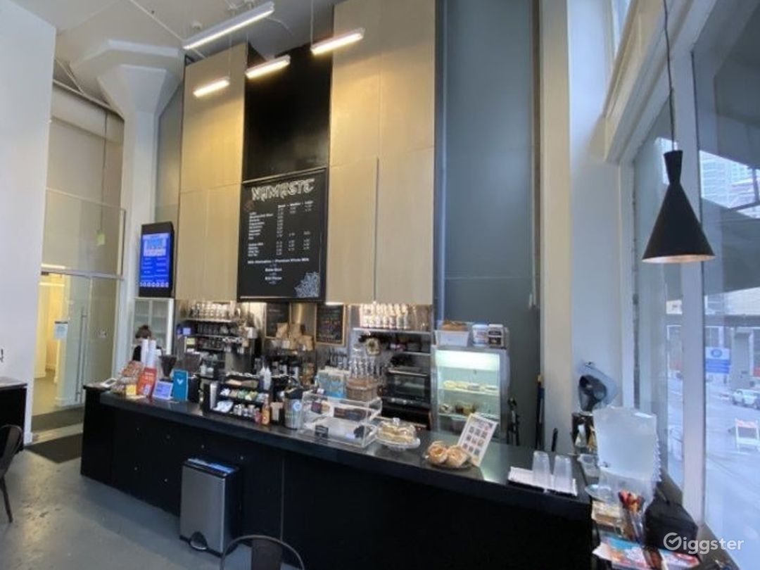 Coffee Shop to get your Perfect Drink in Seattle Photo 1