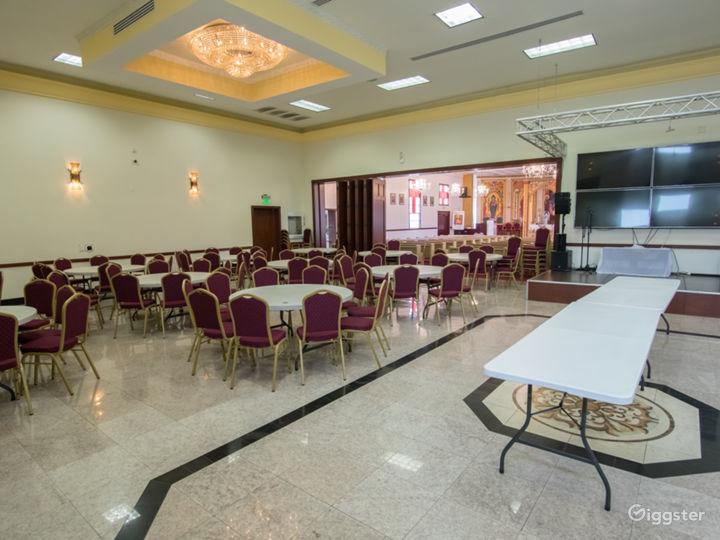 Event venue  Photo 3