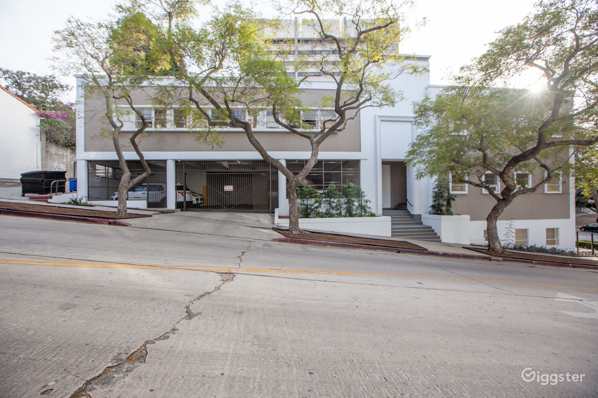 Westwood Dormitory by UCLA Los Angeles Rental