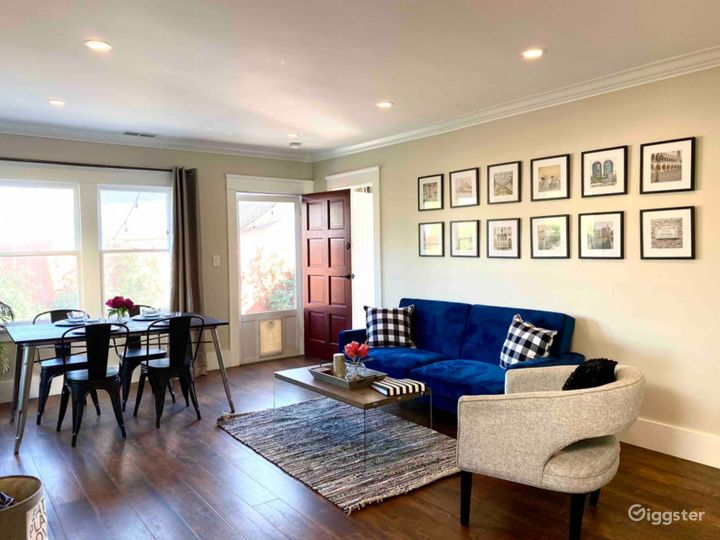 Stylish Craftsman Home w/Jacuzzi in North Park Photo 4