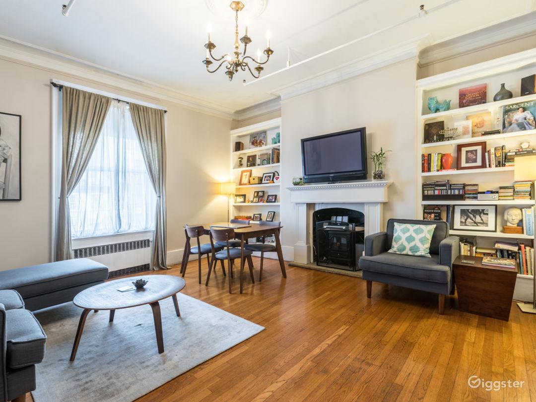 Manhattan Mansion Photo 5