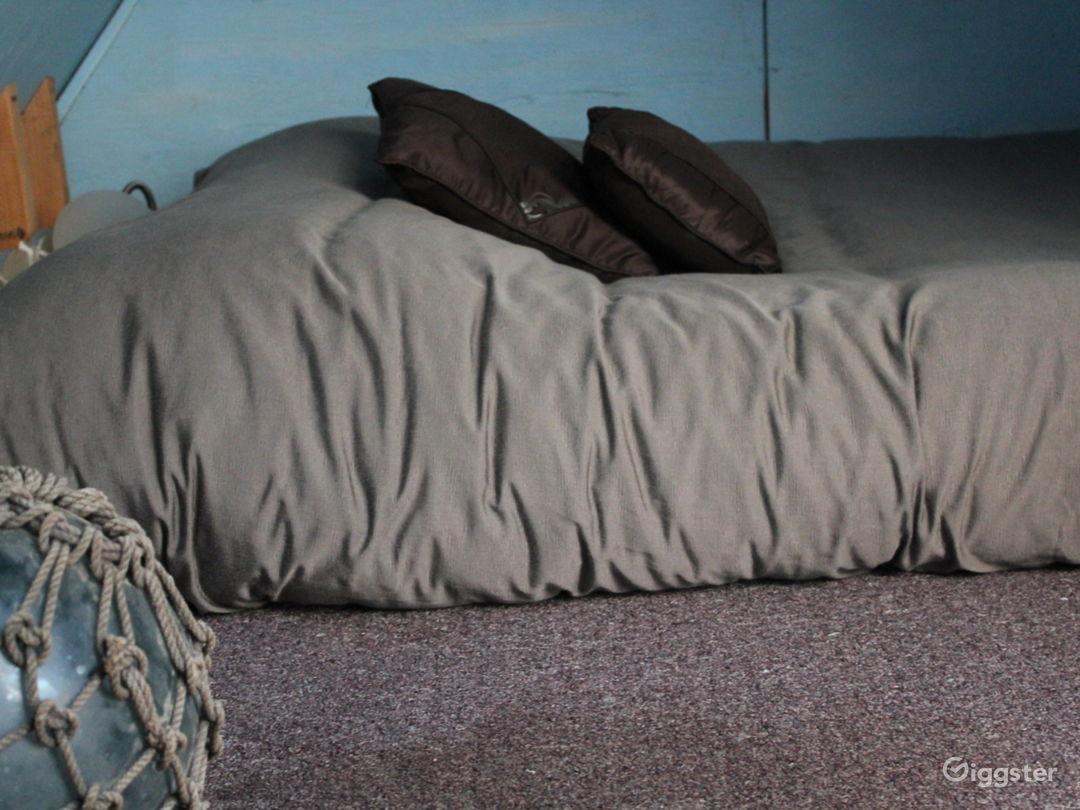 Loft- 2nd Bed